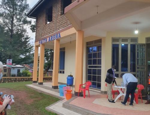 Kampala menigheten